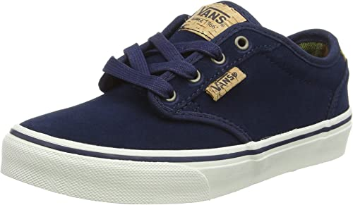 Vans Atwood Deluxe, Baskets Basses Mixte Enfant: Amazon.fr ...